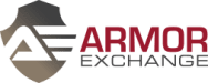 Armor Exchange Logo